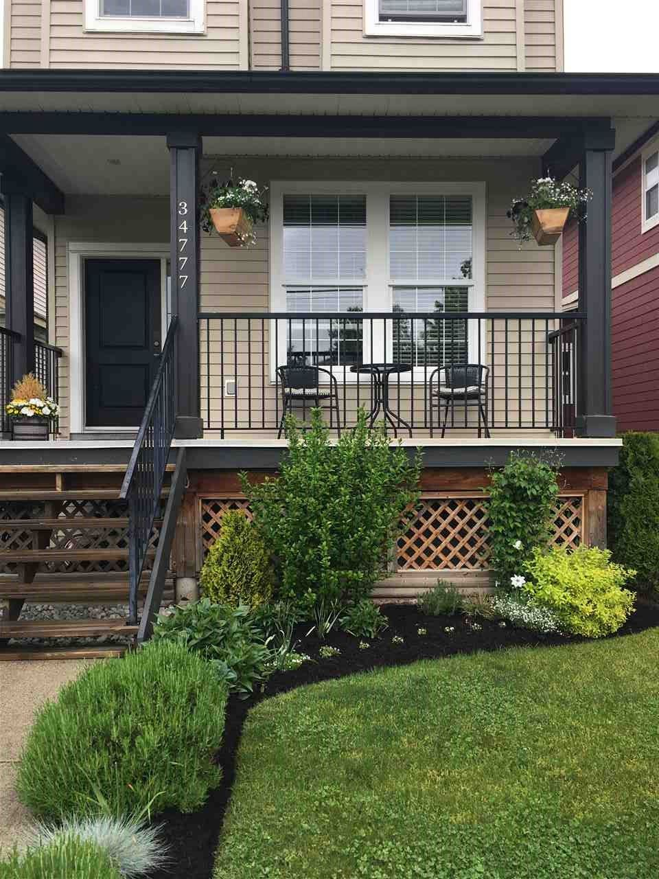 """Photo 36: Photos: 34777 1ST Avenue in Abbotsford: Poplar House for sale in """"Huntingdon Village"""" : MLS®# R2545017"""