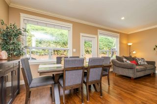 """Photo 4: 35685 ZANATTA Place in Abbotsford: Abbotsford East House for sale in """"Parkview Ridge"""" : MLS®# R2299146"""