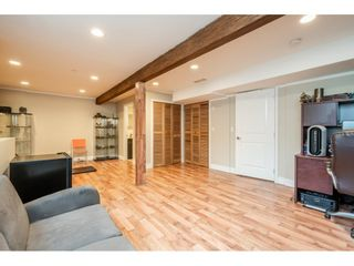 "Photo 19: 10 11384 BURNETT Street in Maple Ridge: East Central Townhouse for sale in ""MAPLE CREEK LIVING"" : MLS®# R2435757"