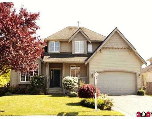 "Main Photo: 22378 52ND Avenue in Langley: Murrayville House  in ""Hillcrest"" : MLS®# F2710930"