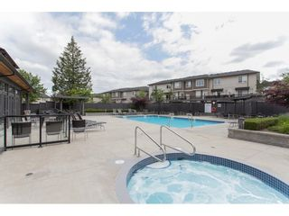 """Photo 32: 108 7938 209 Street in Langley: Willoughby Heights Townhouse for sale in """"RED MAPLE PARK"""" : MLS®# R2624656"""