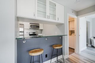 """Photo 9: 401 1003 BURNABY Street in Vancouver: West End VW Condo for sale in """"Milano"""" (Vancouver West)  : MLS®# R2584974"""