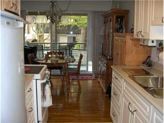 """Photo 7: 208 555 W 28TH Street in North Vancouver: Upper Lonsdale Condo for sale in """"CEDARBROOKE VILLAGE"""" : MLS®# V952929"""