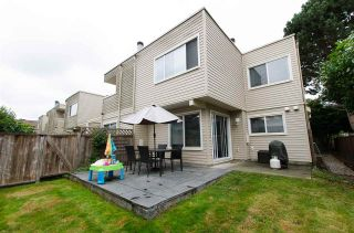 "Photo 19: 1 5635 LADNER TRUNK Road in Delta: Hawthorne Townhouse for sale in ""Hawthorne"" (Ladner)  : MLS®# R2106252"