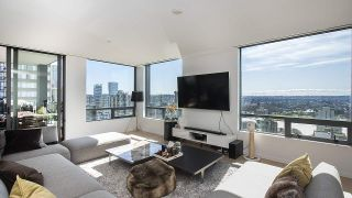 """Photo 6: 1901 1171 JERVIS Street in Vancouver: West End VW Condo for sale in """"The Jervis"""" (Vancouver West)  : MLS®# R2593850"""
