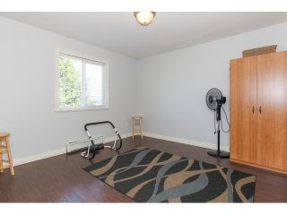 """Photo 17: 14861 74TH Avenue in Surrey: East Newton House for sale in """"CHIMNEY HEIGHTS"""" : MLS®# F1438528"""