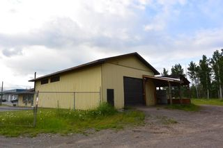 Photo 3: 3176 N TATLOW Road in Smithers: Smithers - Town Industrial for lease (Smithers And Area (Zone 54))  : MLS®# C8033446