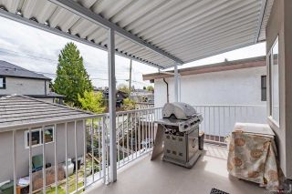 Photo 16: 4318 PRINCE ALBERT Street in Vancouver: Fraser VE House for sale (Vancouver East)  : MLS®# R2362384