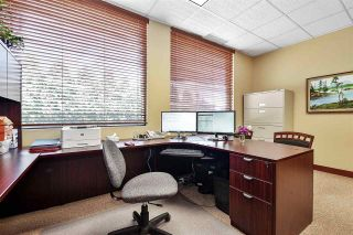 Photo 6: 204 31549 SOUTH FRASER Way: Office for sale in Abbotsford: MLS®# C8038296