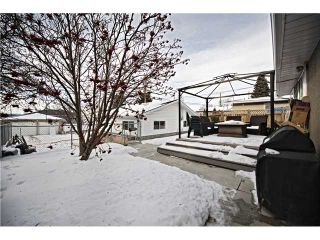 Photo 16: 5712 LODGE Crescent SW in Calgary: Lakeview Residential Detached Single Family for sale : MLS®# C3648938
