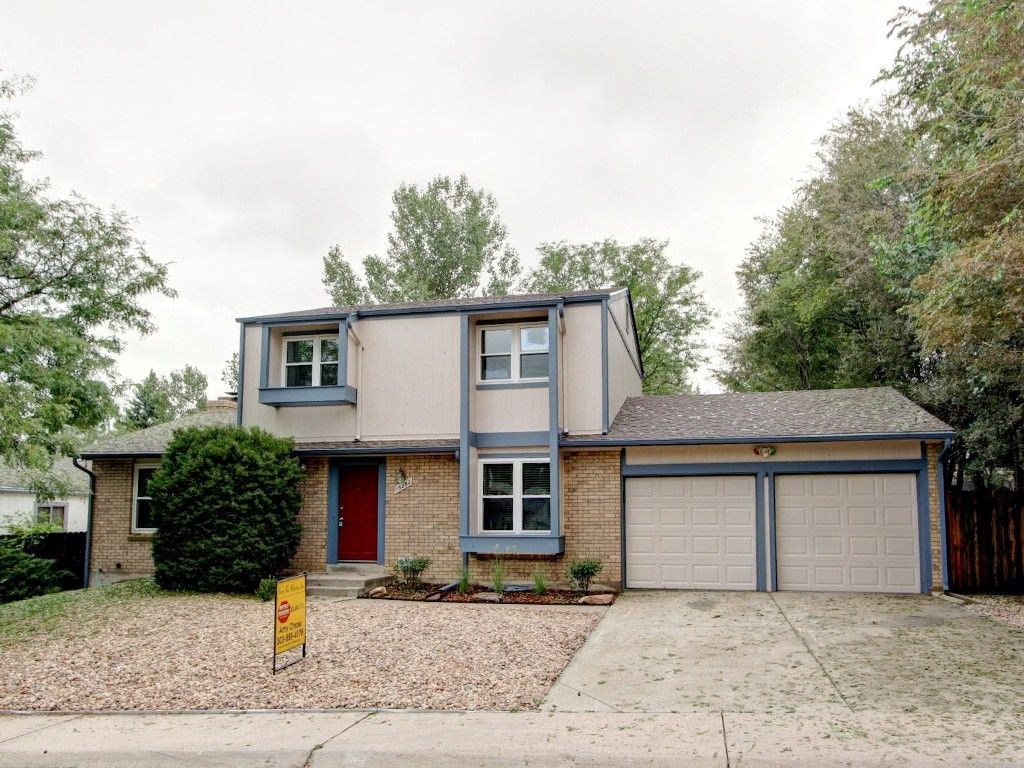 Photo 1: Photos: 15282 E. Radcliff Drive in Aurora: House for sale : MLS®# 1231553