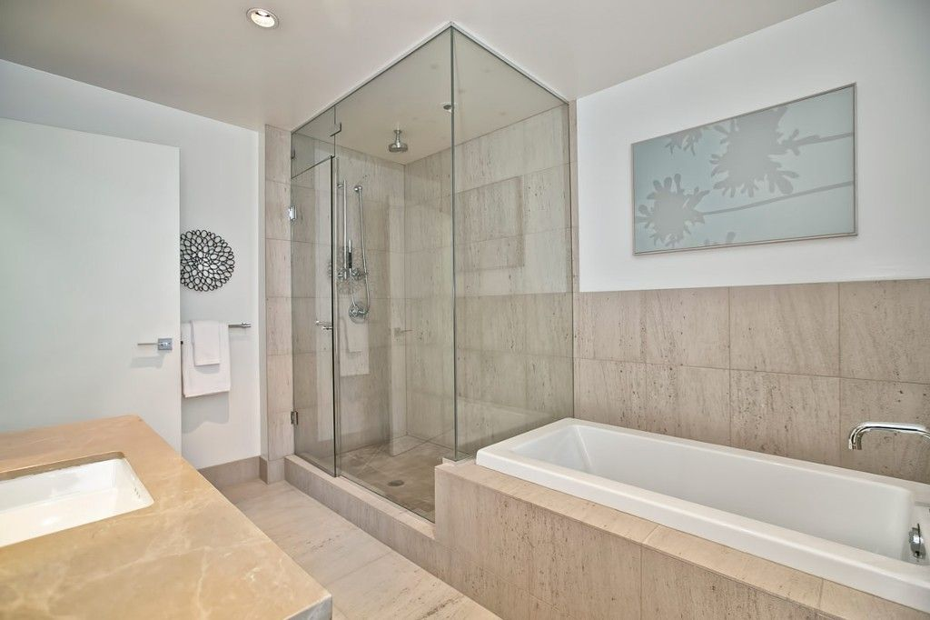 """Photo 16: Photos: 201 6093 IONA Drive in Vancouver: University VW Condo for sale in """"THE COAST"""" (Vancouver West)  : MLS®# V1047371"""
