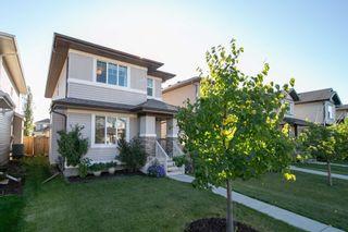 Photo 3: 1133 177A Street in Edmonton: Zone 56 House for sale : MLS®# E4262806
