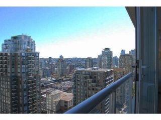 """Photo 8: 2205 1001 RICHARDS Street in Vancouver: Downtown VW Condo for sale in """"MIRO"""" (Vancouver West)  : MLS®# V1084567"""
