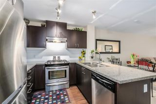 Photo 7: 510 3050 DAYANEE SPRINGS BOULEVARD in Coquitlam: Westwood Plateau Condo for sale : MLS®# R2032786