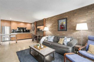 Photo 2: 208 330 E 7TH Avenue in Vancouver: Mount Pleasant VE Condo for sale (Vancouver East)  : MLS®# R2210108