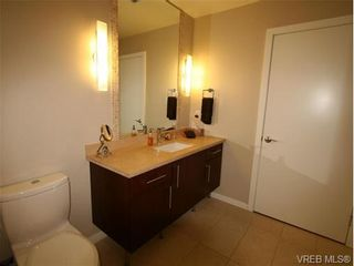 Photo 14: 409 379 Tyee Rd in VICTORIA: VW Victoria West Condo for sale (Victoria West)  : MLS®# 682873