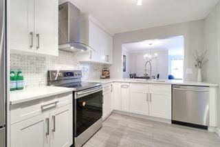 """Photo 3: 210 2357 WHYTE Avenue in Port Coquitlam: Central Pt Coquitlam Condo for sale in """"RIVERSIDE PLACE"""" : MLS®# R2256033"""