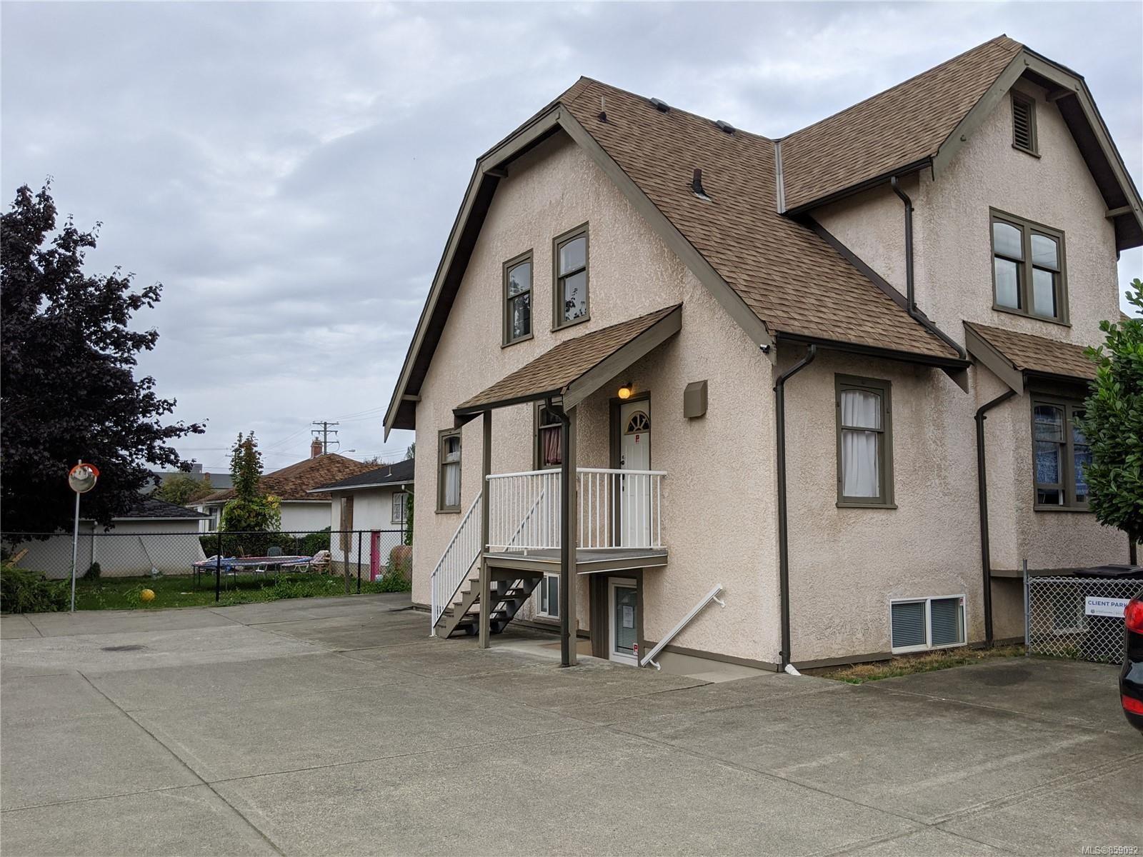 Photo 3: Photos: 331 St. Julian St in : Du West Duncan Office for sale (Duncan)  : MLS®# 859032