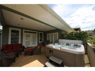 Photo 4: 1007 CONDOR PL in Squamish: Garibaldi Highlands House for sale : MLS®# V1071651