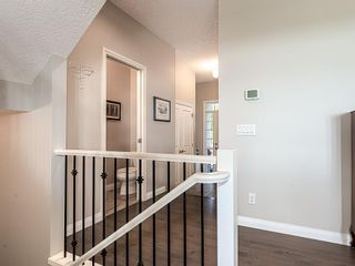 Photo 13: 46 RIVIERA Way: Cochrane Row/Townhouse for sale : MLS®# C4281559
