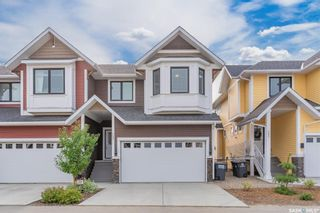 Photo 1: 153 3220 11th Street West in Saskatoon: Montgomery Place Residential for sale : MLS®# SK866175