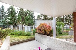 Photo 24: 102 8315 83 Street in Edmonton: Zone 18 Condo for sale : MLS®# E4229609