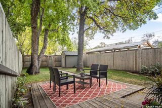 Photo 28: 628 3rd Avenue North in Saskatoon: City Park Residential for sale : MLS®# SK870831