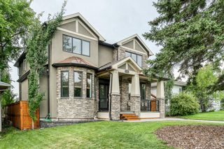 Main Photo: 1935 25 Avenue SW in Calgary: Bankview Detached for sale : MLS®# A1130395