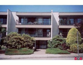 "Photo 1: 103 1351 MARTIN Street in White_Rock: White Rock Condo for sale in ""Dogwood"" (South Surrey White Rock)  : MLS®# F2722460"