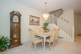 """Photo 8: 16 2615 FORTRESS Drive in Port Coquitlam: Citadel PQ Townhouse for sale in """"ORCHARD HILL"""" : MLS®# R2243920"""