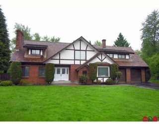 """Photo 2: 23050 76A Avenue in Langley: Fort Langley House for sale in """"FOREST KNOLLS"""" : MLS®# F2909694"""
