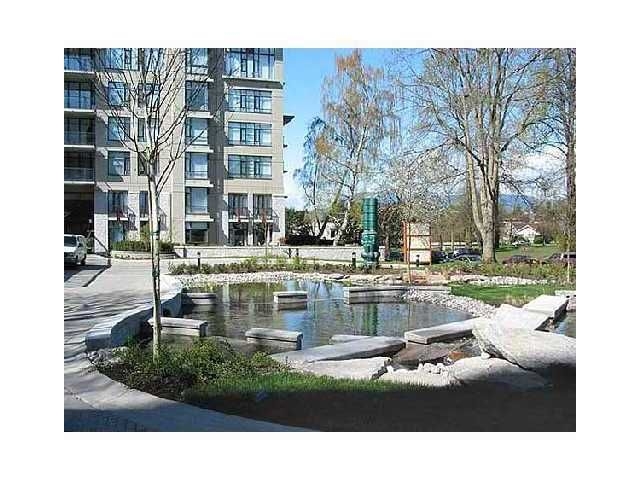 """Main Photo: 320 4685 VALLEY Drive in Vancouver: Quilchena Condo for sale in """"MARGUERITE HOUSE I"""" (Vancouver West)  : MLS®# V883578"""