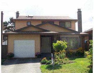Photo 1: 3220 CORTES AV in Coquitlam: New Horizons House for sale : MLS®# V611789