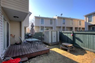 Photo 45: 5555 144A Avenue in Edmonton: Zone 02 Townhouse for sale : MLS®# E4240500