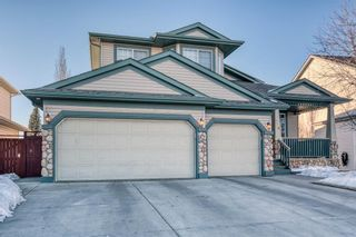 Photo 2: 148 WEST CREEK Boulevard: Chestermere Detached for sale : MLS®# A1062612