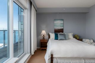 Photo 10: 502 9809 Seaport Pl in : Si Sidney North-East Condo for sale (Sidney)  : MLS®# 869561