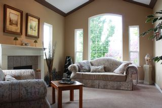 """Photo 4: 36282 SANDRINGHAM Drive in Abbotsford: Abbotsford East House for sale in """"CARRTINGTON ESTATES"""" : MLS®# F1016618"""