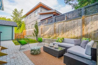 Photo 36: 202 SEVENTH Avenue in New Westminster: GlenBrooke North House for sale : MLS®# R2611120