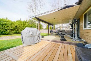 Photo 14: 6025 175A Avenue in Surrey: Cloverdale BC House for sale (Cloverdale)  : MLS®# R2552396