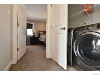 Photo 35: 3546 GREEN MARSH Crescent in Regina: Greens on Gardiner Single Family Dwelling for sale (Regina Area 04)  : MLS®# 600064
