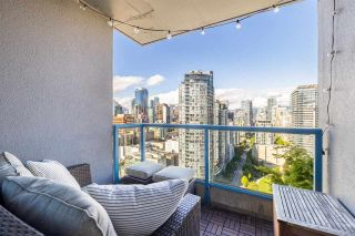 """Photo 3: 1604 1238 SEYMOUR Street in Vancouver: Downtown VW Condo for sale in """"The Space"""" (Vancouver West)  : MLS®# R2581460"""