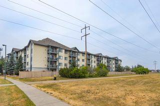 Photo 31: 121 16303 95 Street in Edmonton: Zone 28 Condo for sale : MLS®# E4255638