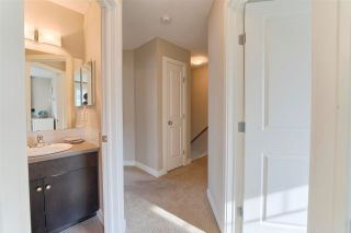Photo 38: 14 7289 South Terwillegar Drive in Edmonton: Zone 14 Townhouse for sale : MLS®# E4241394