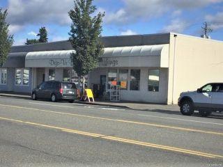 Main Photo: 3683 3rd Ave in : PA Port Alberni Retail for sale (Port Alberni)  : MLS®# 865707