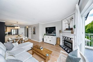 """Photo 4: 413 6359 198 Street in Langley: Willoughby Heights Condo for sale in """"The Rosewood"""" : MLS®# R2582419"""