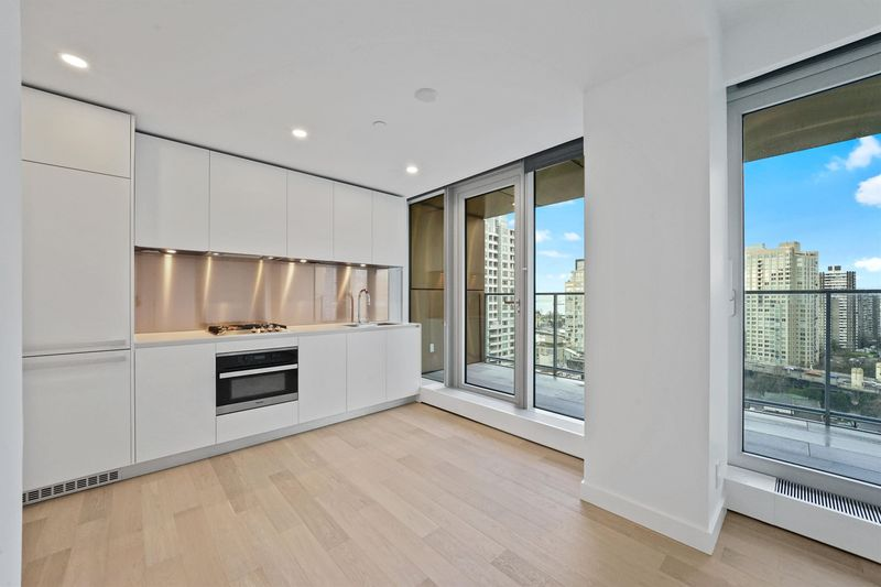 FEATURED LISTING: 2107 - 1480 HOWE Street Vancouver