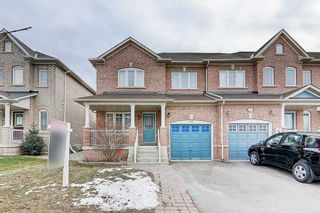 Photo 2: 101 Miramar Drive in Markham: Greensborough House (2-Storey) for sale : MLS®# N5093752