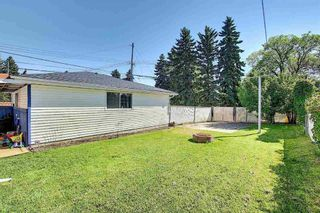 Photo 30: 7223 91 Avenue in Edmonton: Zone 18 House for sale : MLS®# E4247250