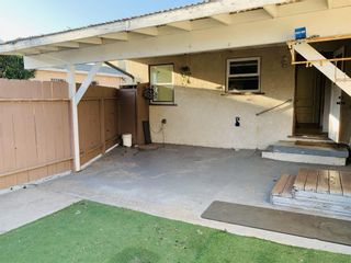 Photo 29: PACIFIC BEACH House for sale : 3 bedrooms : 831 Reed Ave in San Diego